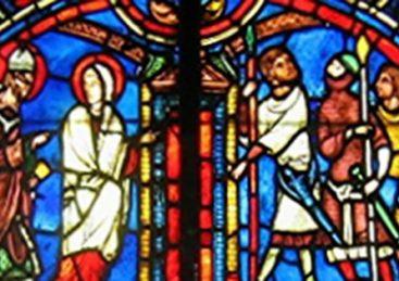 Duellen mellem Tor og Hvidekrist – om vikingernes vej til kristendommen