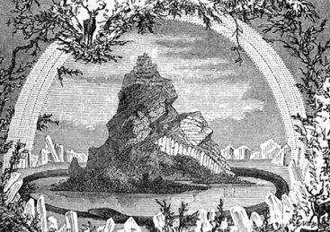 Ravne og ragnarok – introduktion til nordisk mytologi