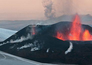 Hvorfor skal vi være bange for vulkaner?