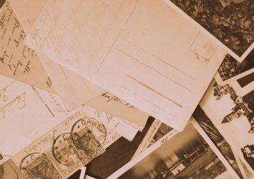 Aarhus på postkortet