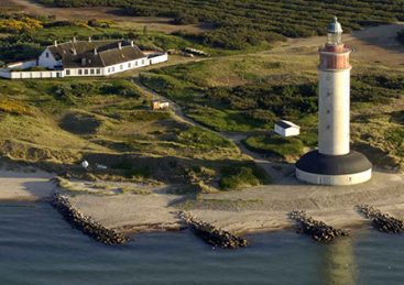Øerne i Kattegat
