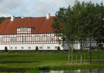 Østjyllands herregårde