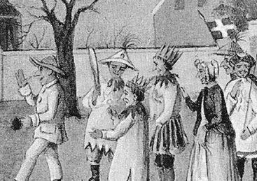 Bliv klogere på de danske højtider