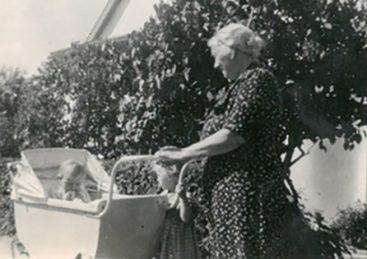 Min farmor og de andre faldne kvinder