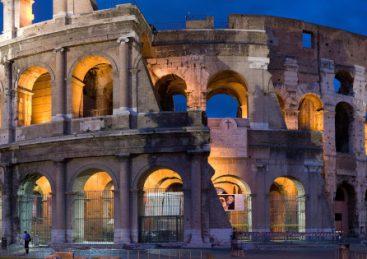 Det Antikke Rom