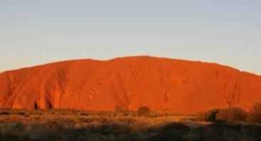 Australien – Down Under