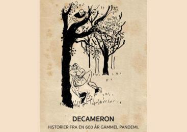 Decameron – Historier fra en 600 år gammel pandemi