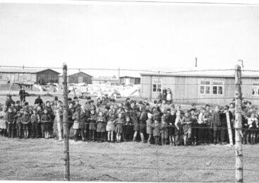 Den anden besættelse… – tyske flygtninge i Danmark 1945-49.