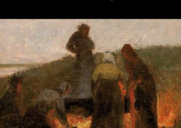 Der var en ejendommelig Poesi over Stedet – om malerkolonien i Nymindegab