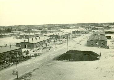Nedbrydning, forandring og en ny begyndelse – Militærnægterlejren i Oksbøl 1949-59