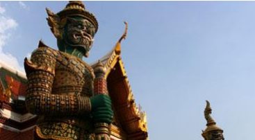 Thailand – få ekspertens gode råd
