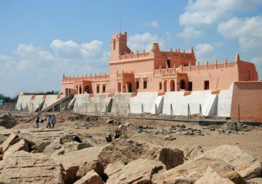 Tranquebar, det danske handelseventyr i Indien